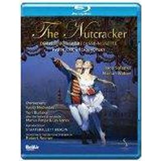 The Nutcracker: Staatsballet Berlin [Blu-ray]